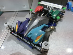 Prism Magnum owned by ごう