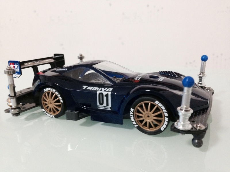 トルクルーザー GT500