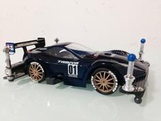トルクルーザー GT500 owned by ホビーステージ