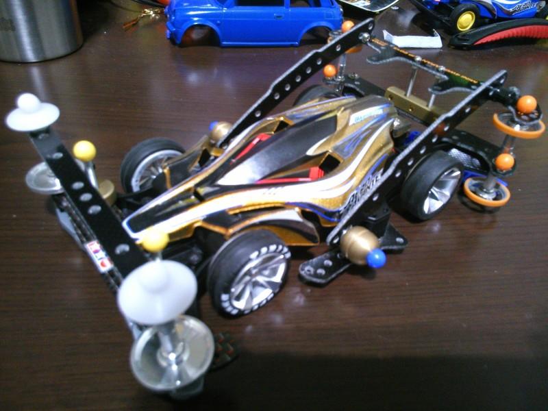ARアバンテ Tak-01