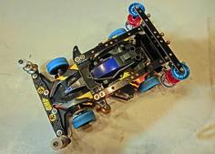 シャドーブレイカー owned by Light0923k