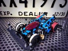 ポイズンサラマンダー owned by takeshi501xx