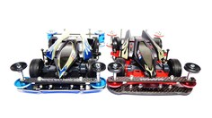 "DYNA-HAWK GX 2014 ""premium VS BLACK SPECIAL"" owned by H.N (M4K × TTS)"