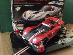 アビリスタ owned by トモ900R