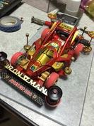 アイアンマンMk42 owned by zod3barukan