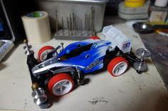 スーパー2 owned by furonu