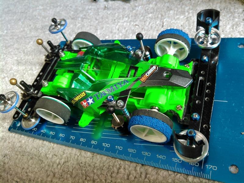 VS緑・アバンテ2
