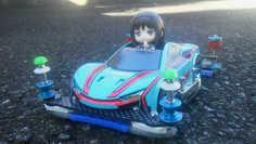ライキリ ほむらver owned by sionmurasame