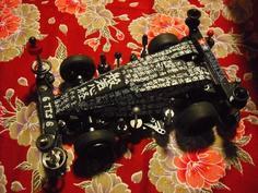 アンダーテイカー2.01 owned by TTS_mini4wd