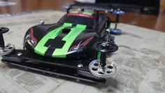 dimension wolf owned by TTS_mini4wd