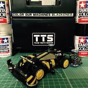 CATASTROPHER owned by TTS_mini4wd