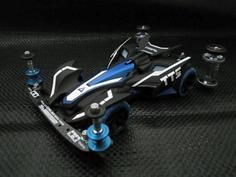 ETERNAL EDGE owned by TTS_mini4wd