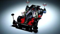 C.A.R.A.S owned by TTS_mini4wd