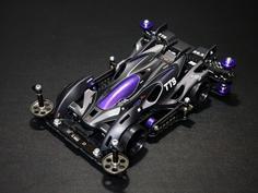 S.T.Venom owned by TTS_mini4wd