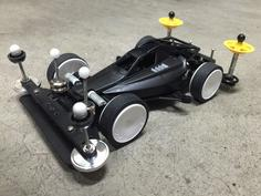 FiMo4  owned by TTS_mini4wd