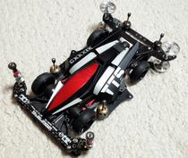 B.D.Liberation Ver.2 owned by TTS_mini4wd
