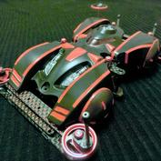 infiltrator-1 owned by TTS_mini4wd