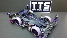 Chaos bringer owned by TTS_mini4wd