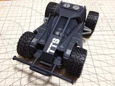 K.O.C. owned by TTS_mini4wd