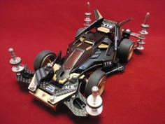 NIGHTMARE owned by TTS_mini4wd