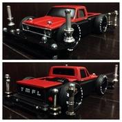 510 ブル Pickup owned by Boow