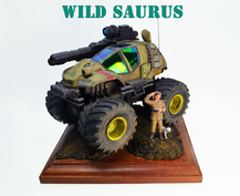 ワイルドザウルス