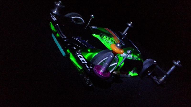 紫電・改弍