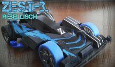 ZEST-3 Rebellisch owned by 若