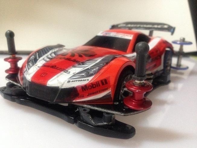 2010 ARTA HSV-010