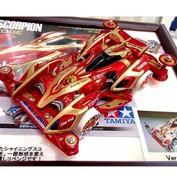 シャイニング・ストーム・ゴールデンエイジ owned by SASSY_MINI4WD