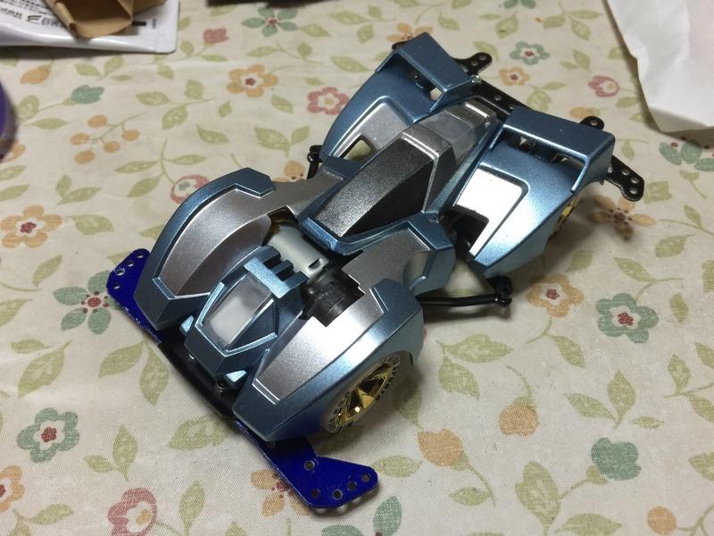ガンブラスターXTO・LED