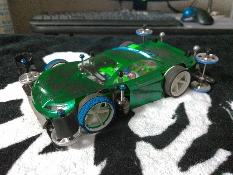VS緑・TRFワークスjr