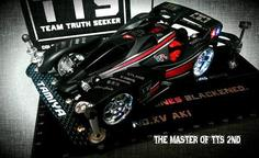 LM-X owned by TTS_mini4wd