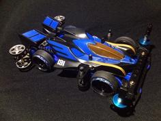 Blau Vent owned by TTS_mini4wd
