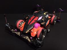 Chernobog owned by TTS_mini4wd
