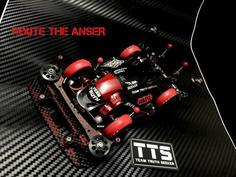 ROUTE THE ANSWER  owned by TTS_mini4wd