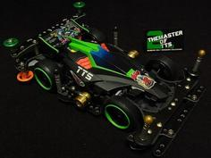 Evil EYE owned by TTS_mini4wd