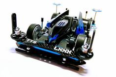 CARAS MK.2 owned by TTS_mini4wd