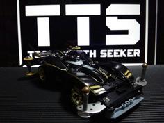 DeceiveBreaker  owned by TTS_mini4wd