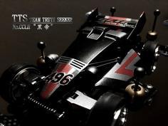 黒帝-JC2015 owned by TTS_mini4wd