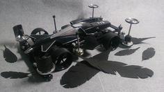 Night Hawk owned by TTS_mini4wd
