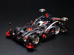 S.T.JAVELIN owned by TTS_mini4wd