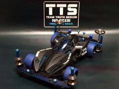 Motivazione azzurra owned by TTS_mini4wd