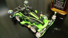 Trigger owned by TTS_mini4wd