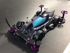 DEAD-END owned by TTS_mini4wd