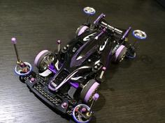 Cleave Bat owned by TTS_mini4wd