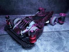 Phantom Specter owned by TTS_mini4wd