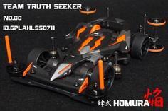 肆式 HOMURA owned by TTS_mini4wd