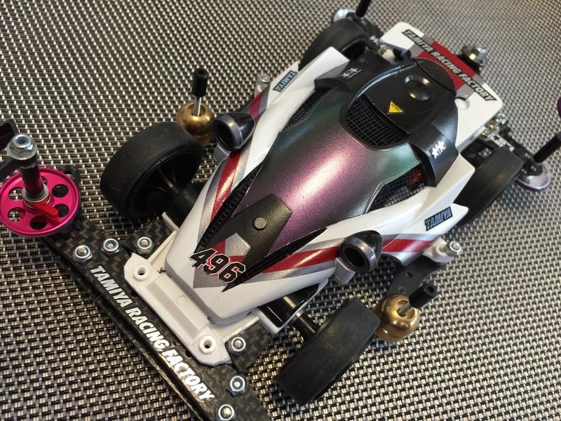 ジオ エンペラー F2015-last