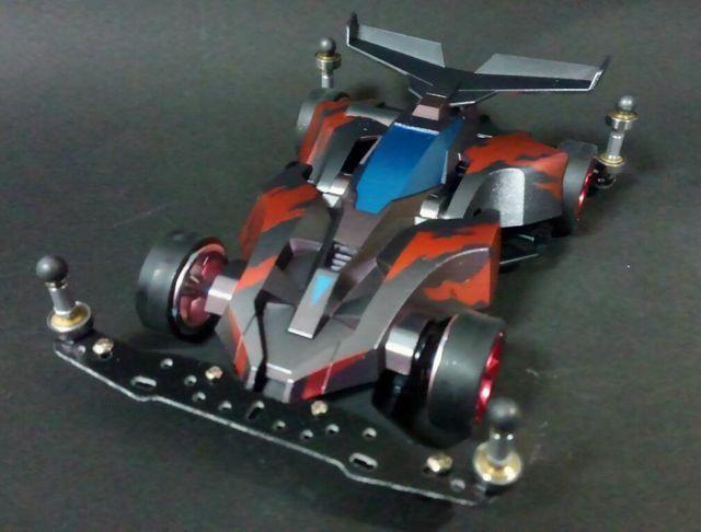 シャドウブレイカーZ-3